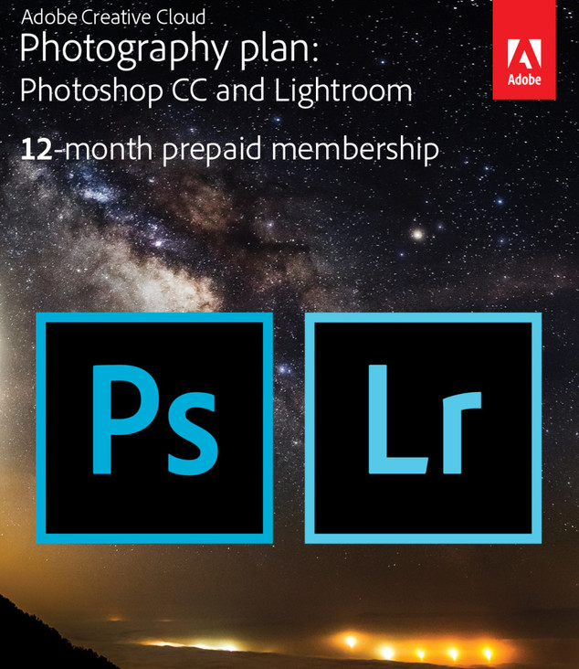 purchase photoshop without creative cloud