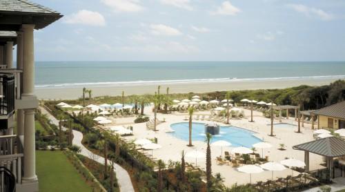 Family Beach Resorts South Carolina