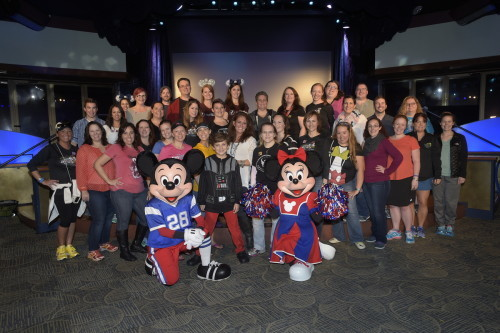 Cigna Blogger Meet-Up at Walt Disney World Marathon Weekend