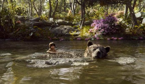 Jungle Book Activity Sheets Learning Packet