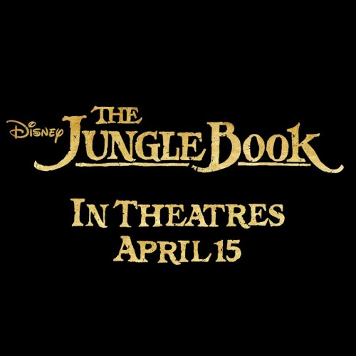 Cast Jungle Book