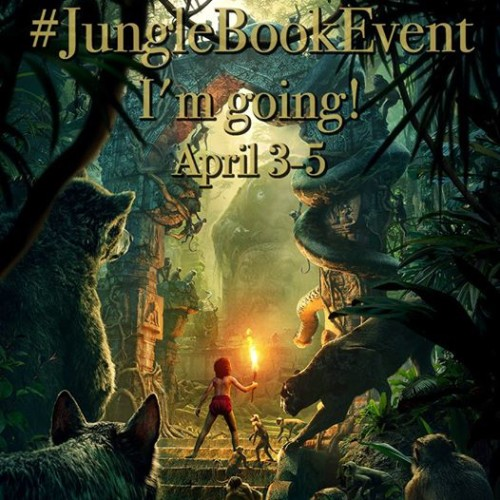 jungle book event badge
