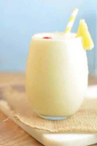 Dole Whip Smoothie Rum