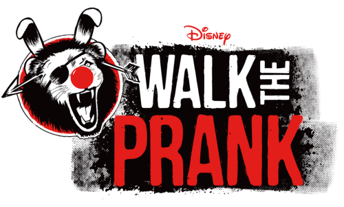 Walk Prank Disney XD