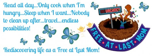 Free Last Mom Let It Go