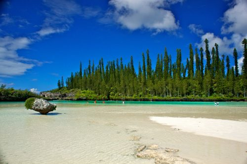 Hidden Jewel New Caledonia