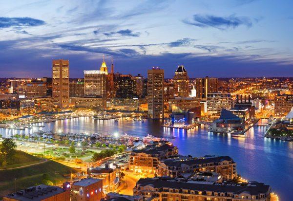 Radisson Downtown Baltimore Inner Harbor