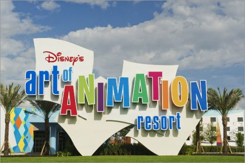 Five Steps Planning Walt Disney World Vacation