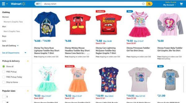 Disney-on-a-budget-shirts