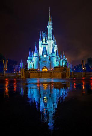 Disney Solo