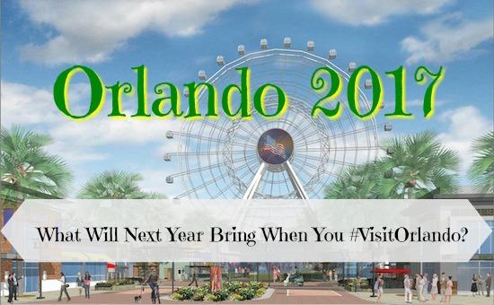 Orlando Travel Attractions 2017