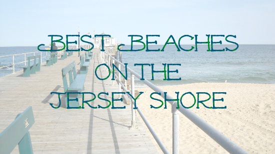 Beaches Jersey Shore