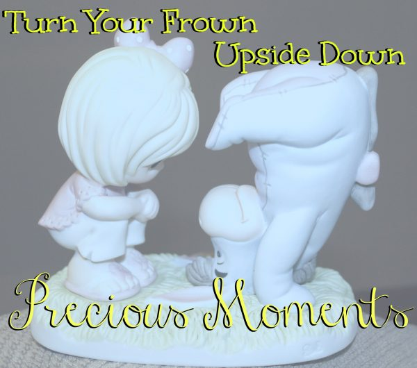 Precious Moments Disney Figurine