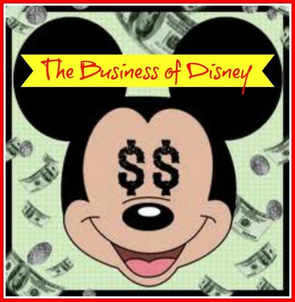 Business Disney