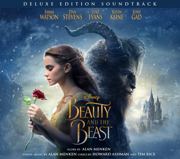 Celine Dion Beauty Beast