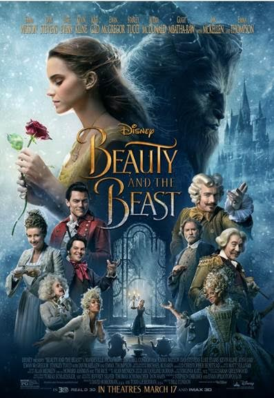 Beauty Beast Teaser Trailer
