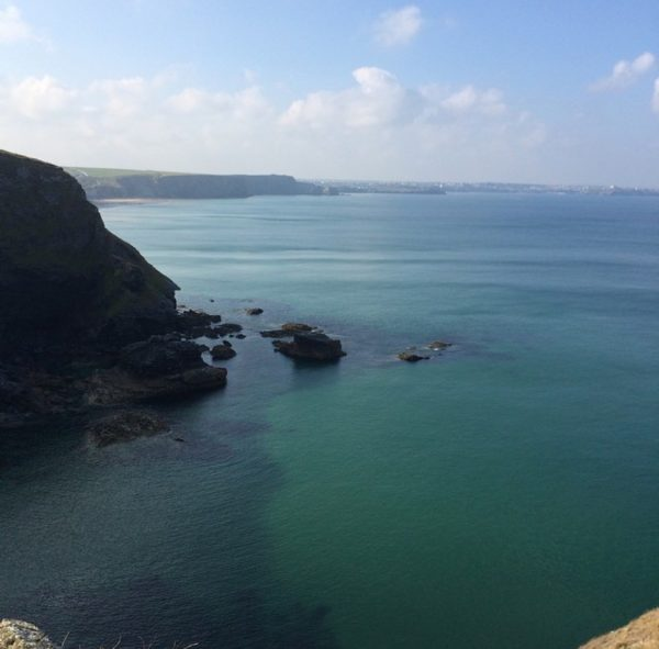 Cornwall Travel