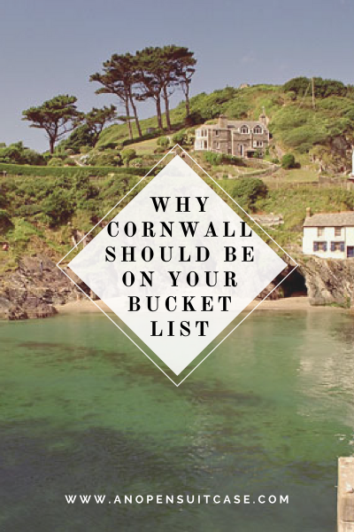 Cornwall Travel
