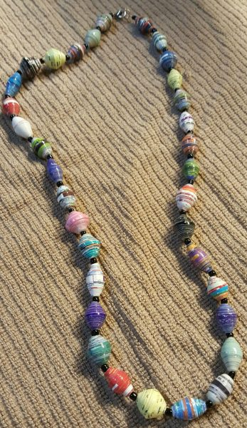 Beads African Outpost Epcot