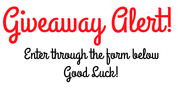 Glamping Bloggers Giveaway