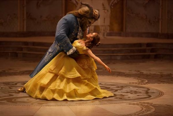 Everyone Can Experience Beauty And The Beast At Walt Disney World