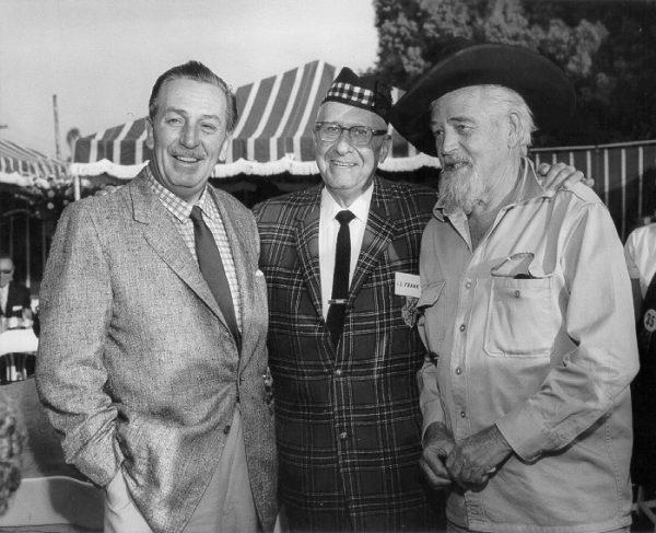 Tam OShanter Walt Disney