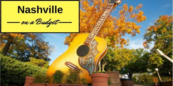 Nashville Budget