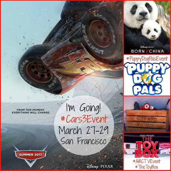 Cars3Event