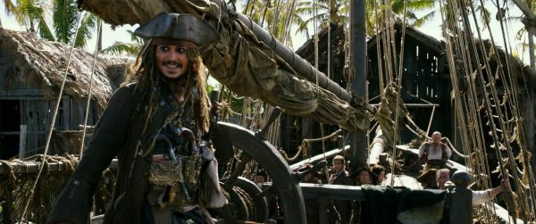 POTC Dead Men Tell No Tales