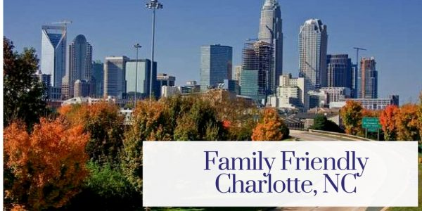 Family Friendly Charlotte
