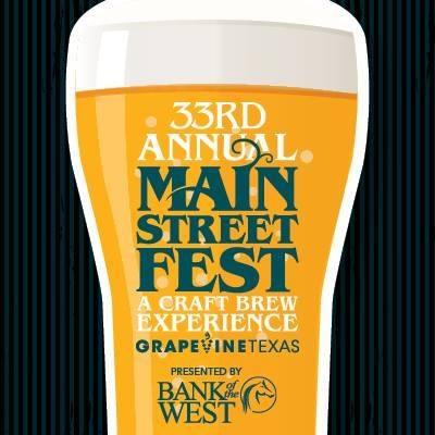 Main Street Fest Grapevine Texas