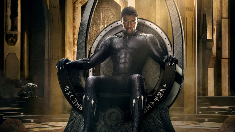 Black Panther Fun Facts