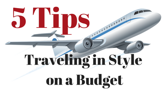 Travel Style Budget