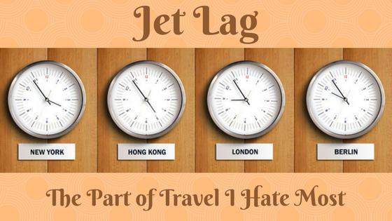 Jet Lag Prevention Tips