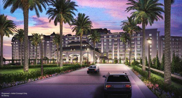 Disney Riviera Resort DVC