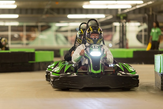 Andretti Indoor Karting