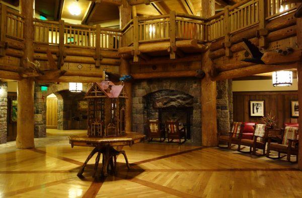 Boulder Ridge Villas Wilderness Lodge