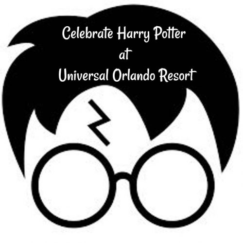 Universal Harry Potter Celebration