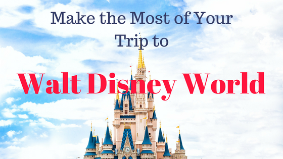 WDW Tips