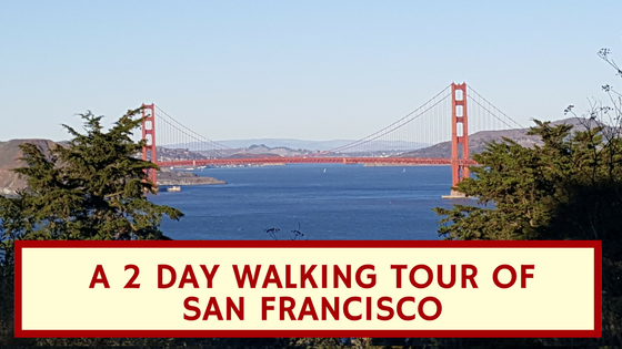 Tour San Francisco