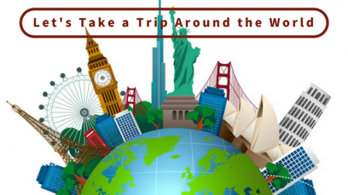 Trip Around World