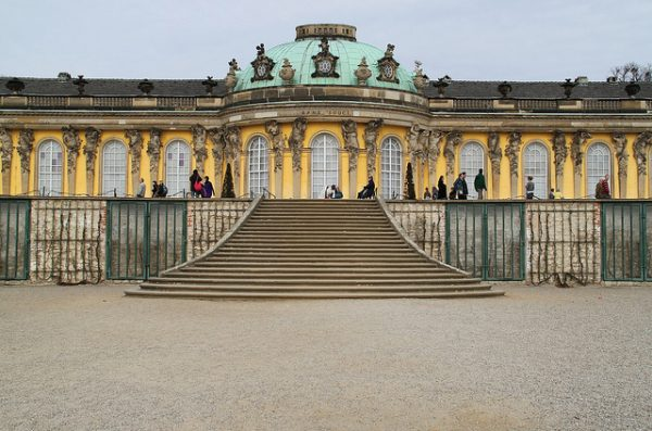 Potsdam Germany Hotels Tips