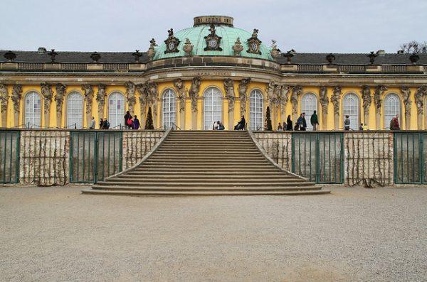 Potsdam Germany Hotels Tips