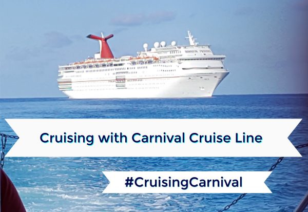Carnival Cruise Line Ecstasy