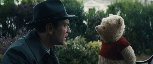 Christopher Robin First Trailer