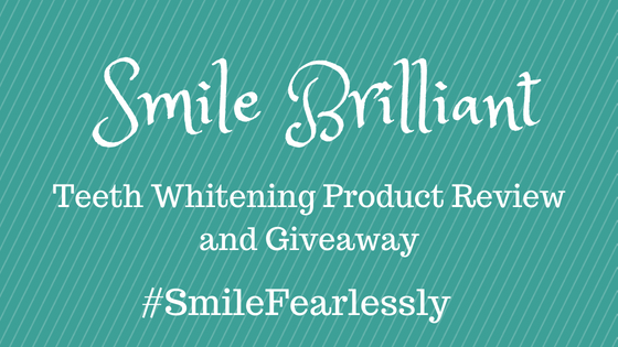 home teeth whitening smile brilliant