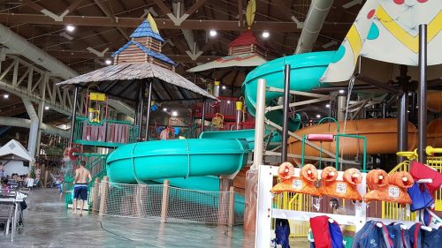 Water Safety Tips Great Wolf Lodge