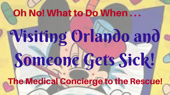 medical concierge orlando