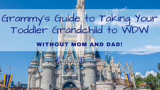 Grammys Guide Toddler WDW