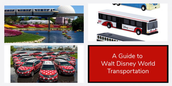 wdw transportation system